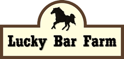 Lucky Bar Farm Logo